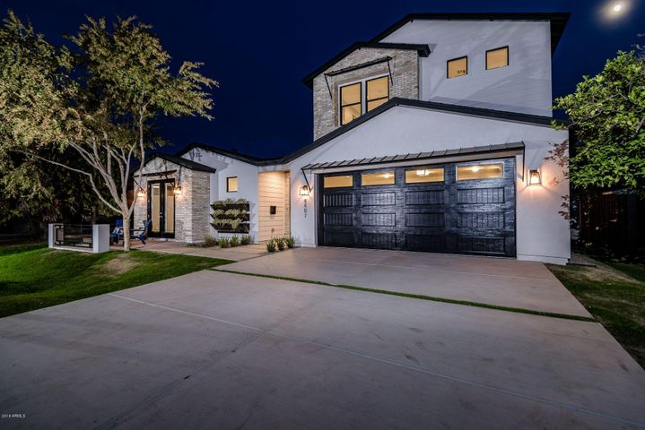 4407 N 35TH Street, Phoenix, AZ 85018