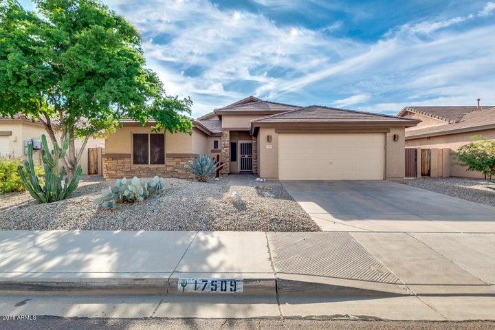17509 W DESERT SAGE Drive, Goodyear, AZ 85338