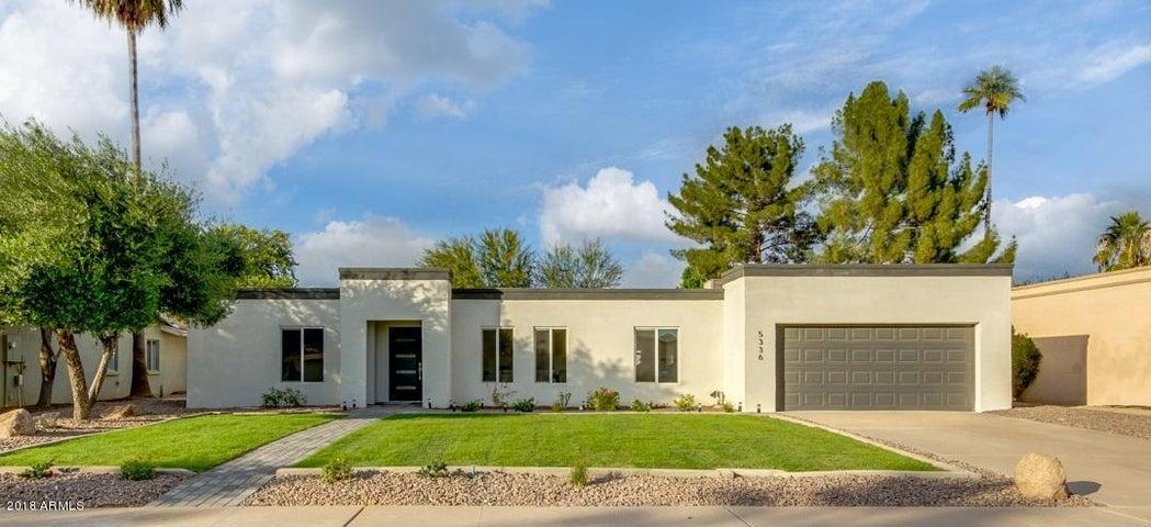 5336 E HILLERY Drive, Scottsdale, AZ 85254