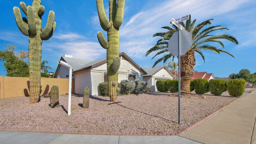 8844 W TOWNLEY Avenue, Peoria, AZ 85345