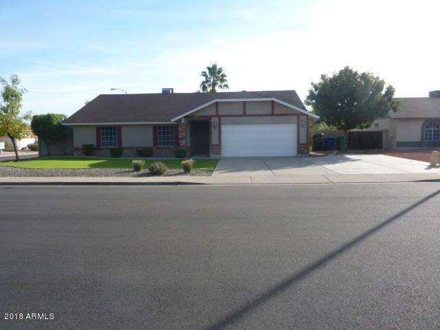 4651 E FAIRBROOK Circle, Mesa, AZ 85205