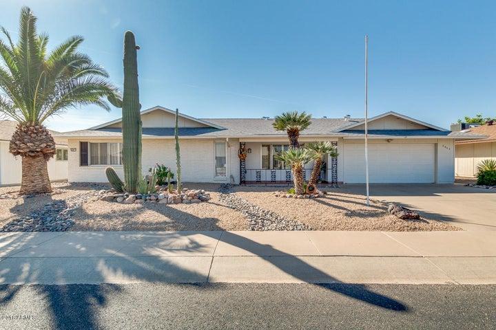 9403 W WILLOWBROOK Drive, Sun City, AZ 85373