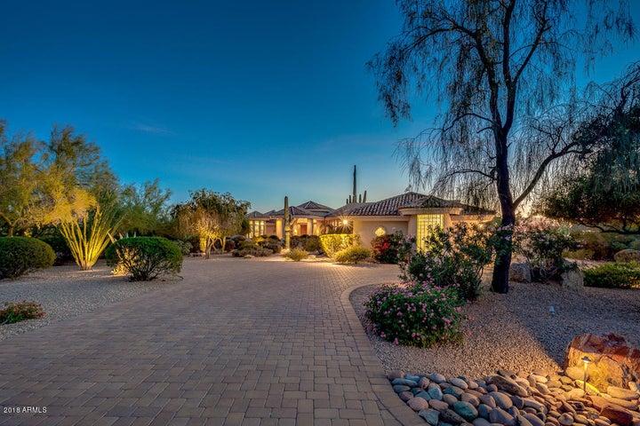 8285 E VIA DEL SOL Drive, Scottsdale, AZ 85255