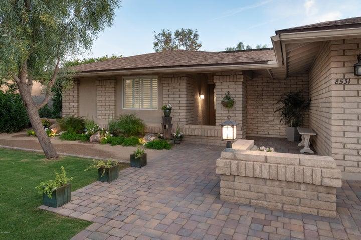 8531 E SAN DANIEL Drive, Scottsdale, AZ 85258