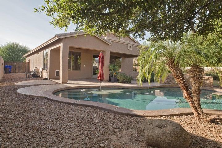 1186 E WINCHESTER Place, Chandler, AZ 85286