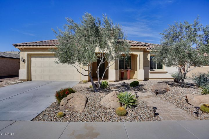 "Located in the premier active adult resort community of Sun City Festival, this beautiful ""Pursuit"" is model perfect and has been lovingly designed and maintained!"