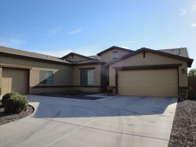 18948 N STONEGATE Road, Maricopa, AZ 85138