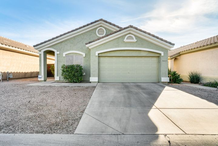 5845 E NORLAND Street, Mesa, AZ 85215