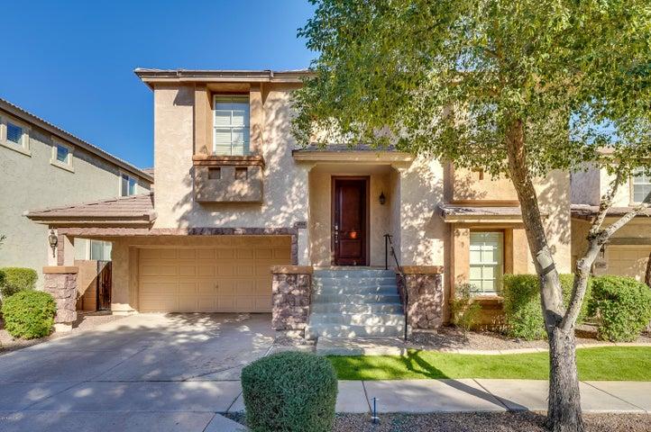 4164 E TYSON Street, Gilbert, AZ 85295
