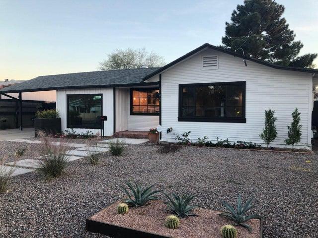 1521 E VIRGINIA Avenue, Phoenix, AZ 85006