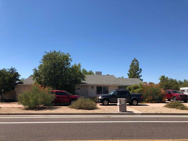 13626 N 60th Street, Scottsdale, AZ 85254