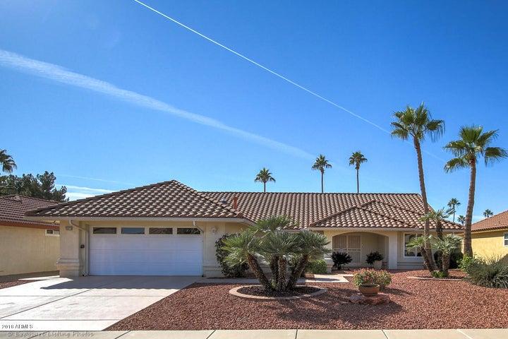20218 N MEADOWOOD Drive, Sun City West, AZ 85375