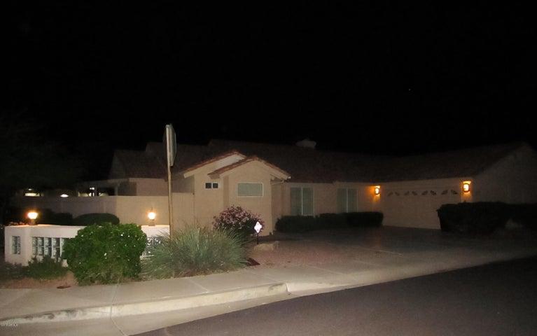 8106 E VIA DE DORADO, Scottsdale, AZ 85258