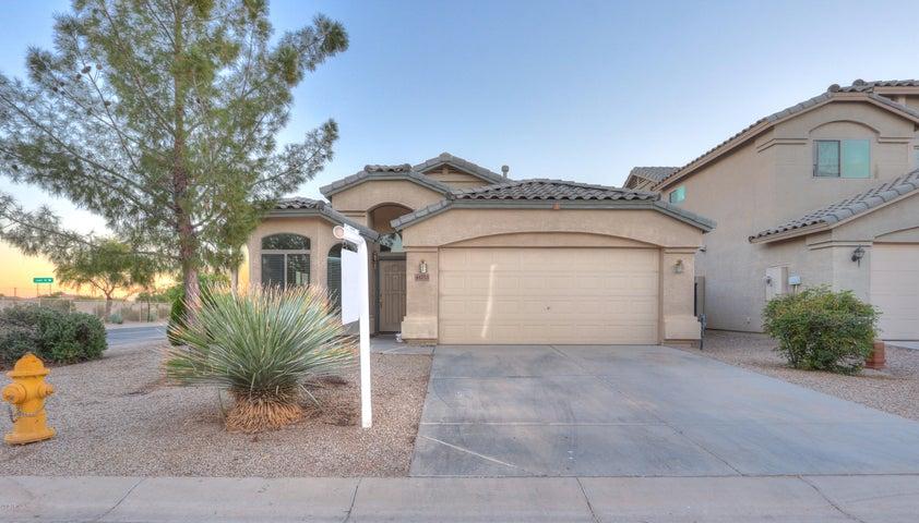 44753 W APPLEGATE Road, Maricopa, AZ 85139
