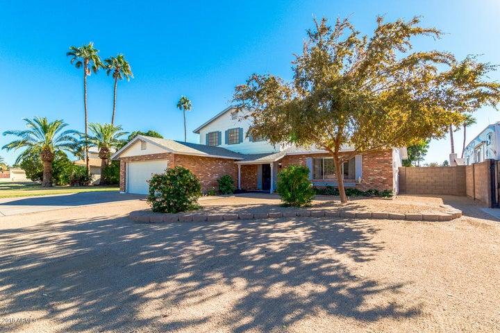 5127 W SHANGRI LA Road, Glendale, AZ 85304