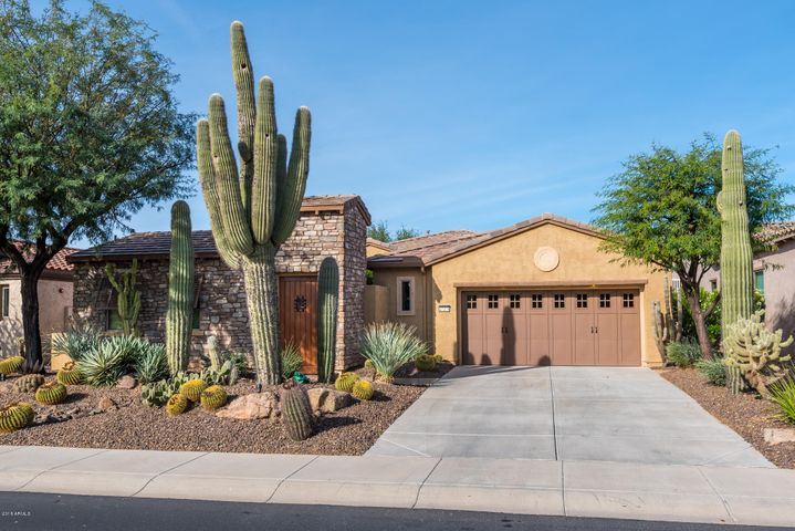 27316 N 125TH Avenue, Peoria, AZ 85383