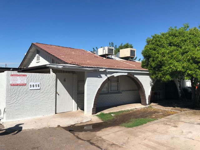 3016 N 37TH Street, Phoenix, AZ 85018