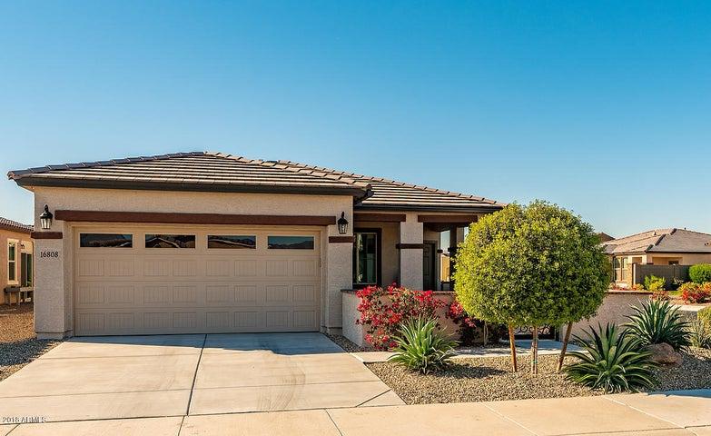 16808 S 178TH Drive, Goodyear, AZ 85338
