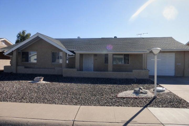 10125 W RIVIERA Drive, Sun City, AZ 85351