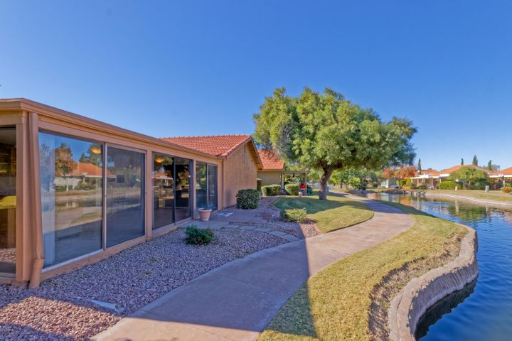 427 LEISURE WORLD, Mesa, AZ 85206
