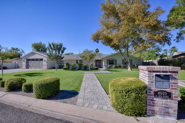 4030 N 58TH Street, Phoenix, AZ 85018