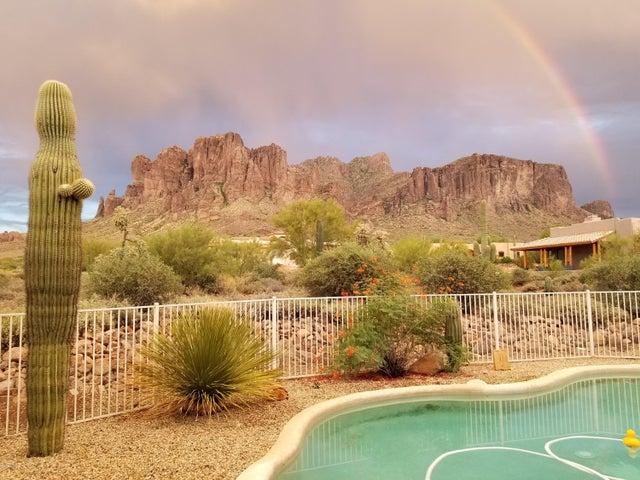 3967 N SUNSET Road, Apache Junction, AZ 85119