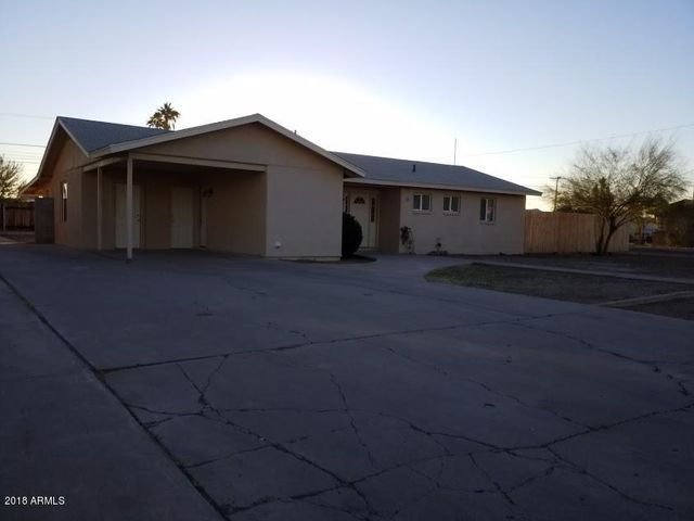 1100 N COOLIDGE Avenue, Casa Grande, AZ 85122