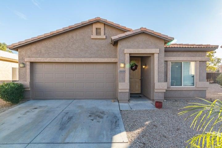 29009 N CACTUS Circle, San Tan Valley, AZ 85143