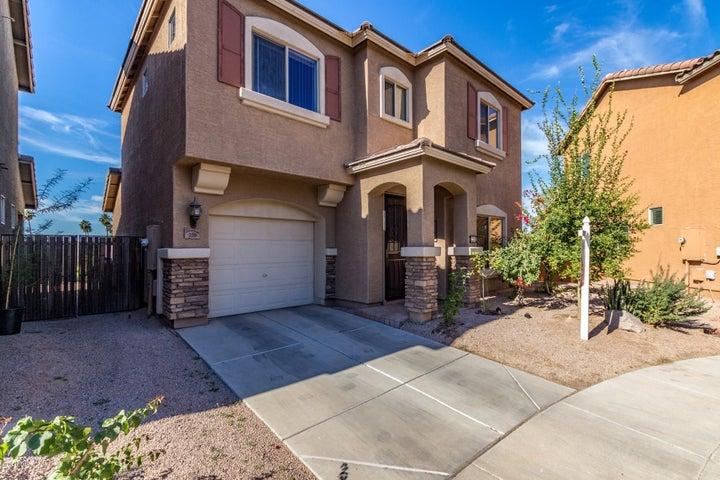 220 S TRENTON, Mesa, AZ 85208