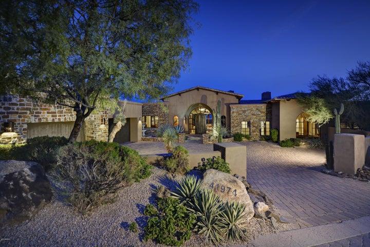 41974 N 100TH Way, Scottsdale, AZ 85262