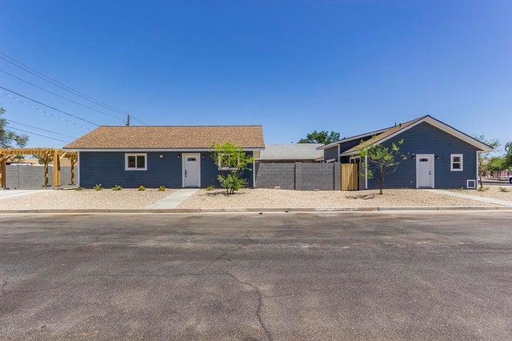 1546 W TAYLOR Street, Phoenix, AZ 85007
