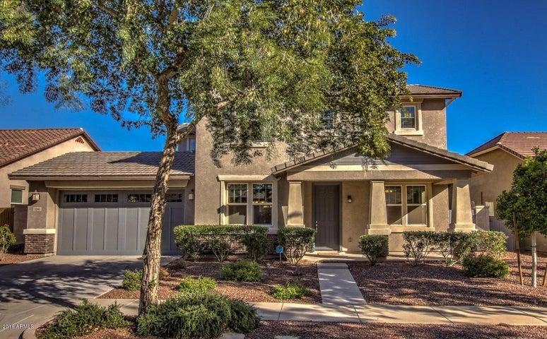 3261 N SPRINGFIELD Street, Buckeye, AZ 85396