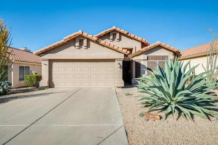 23842 N 72ND Place, Scottsdale, AZ 85255