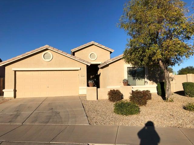 21268 E Via Del Rancho, Queen Creek, AZ 85142