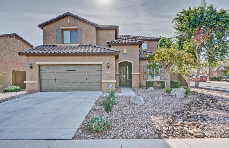 18019 W ALICE Avenue, Waddell, AZ 85355