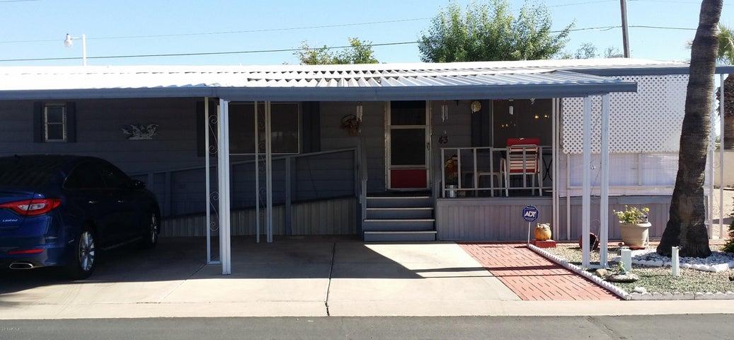 318 S Crismon Road, 43, Mesa, AZ 85208