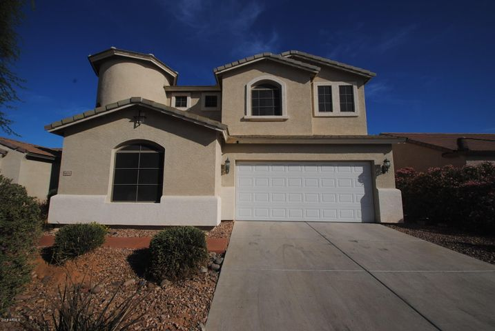 6631 S 15TH Drive, Phoenix, AZ 85041