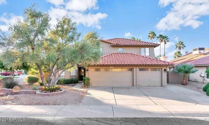 4509 E JANICE Way, Phoenix, AZ 85032