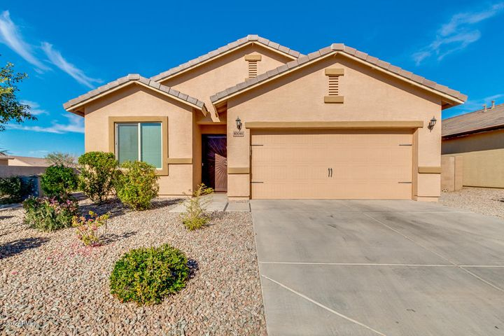 40046 W WALKER Way, Maricopa, AZ 85138