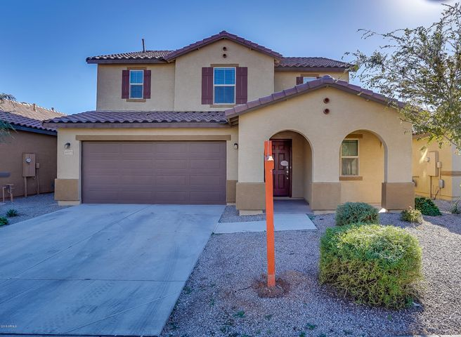 40975 W MARY LOU Drive, Maricopa, AZ 85138