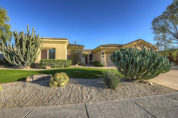 21481 N 78TH Street, Scottsdale, AZ 85255