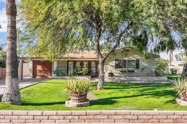 4244 N 35TH Place, Phoenix, AZ 85018