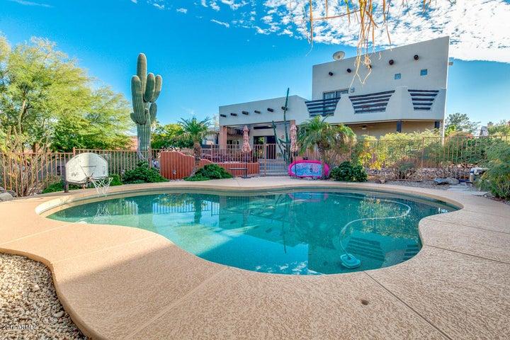 15202 E PALOMINO Boulevard, Fountain Hills, AZ 85268