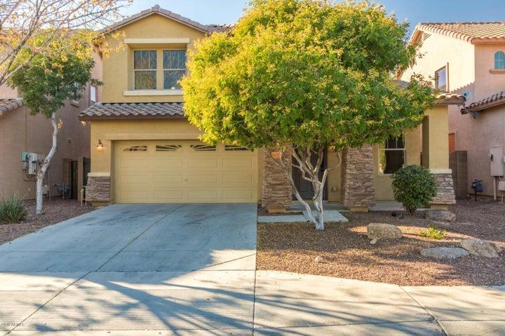 16574 N 178TH Avenue, Surprise, AZ 85388