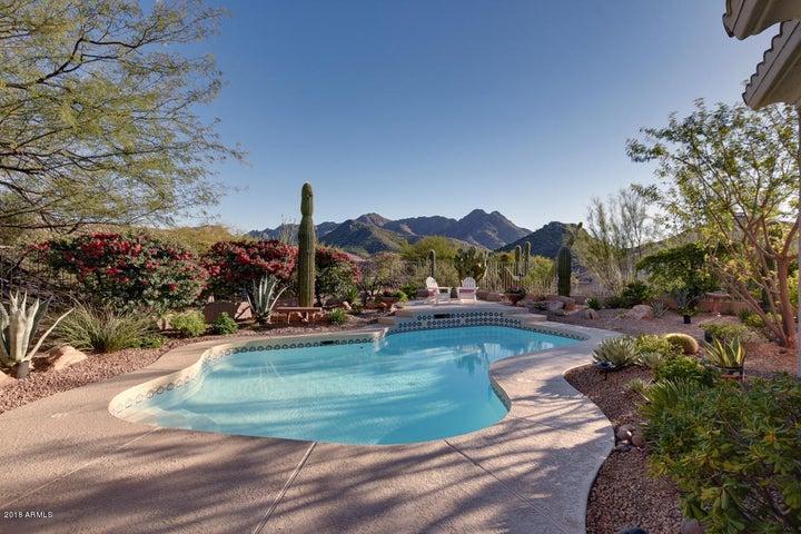 11595 E JUAN TABO Road, Scottsdale, AZ 85255