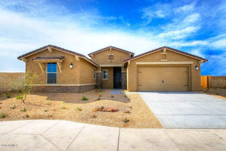 18247 W GOLDENROD Street, Goodyear, AZ 85338