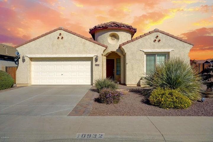 10932 E SENTIERO Avenue, Mesa, AZ 85212