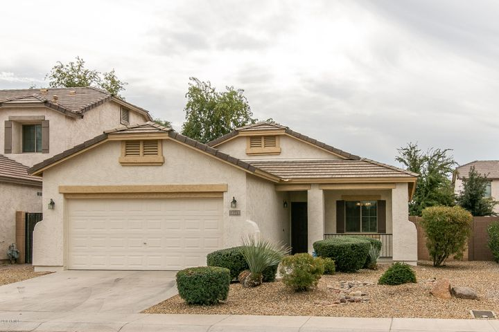 18519 W MISSION Lane, Waddell, AZ 85355