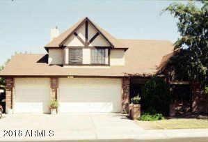 6322 W Mescal Street, Glendale, AZ 85304