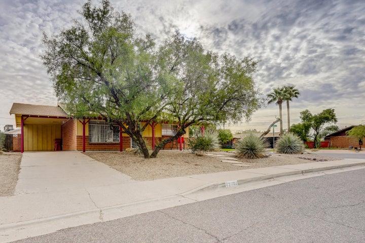 2001 N 87TH Street, Scottsdale, AZ 85257